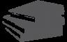 HF books logo header
